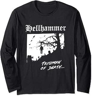 Best hellhammer t shirt Reviews