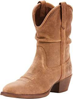 Best slouch western boots Reviews