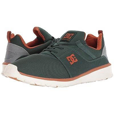 DC Heathrow (Pine) Skate Shoes