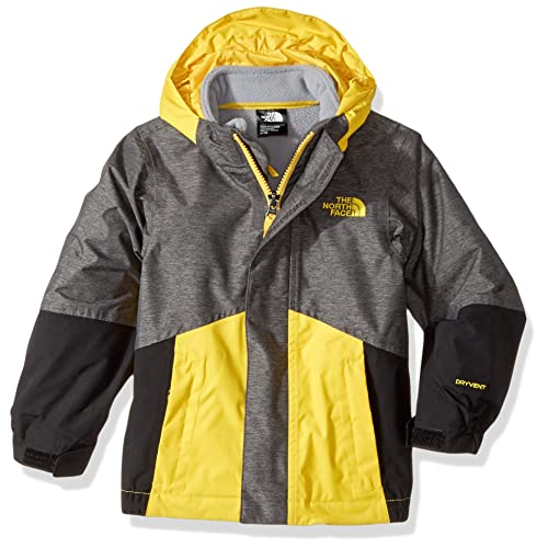 d935c903c1e9 The North Face Little Boys  Boundary Triclimate Jacket (Sizes 4 ...