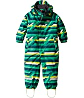 Themed Bionic Ski and Snowsuit with Detachable Hood (Infant/Toddler)