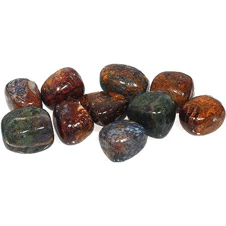 Pietersite Tumble Stone Medium