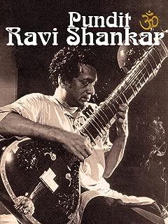Pundit Ravi Shankar