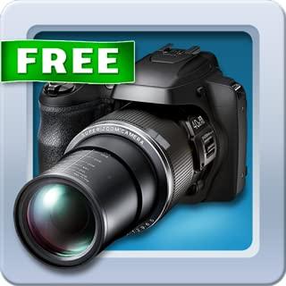 双筒望远镜免费版 -让您轻松拥有大变焦数码相机