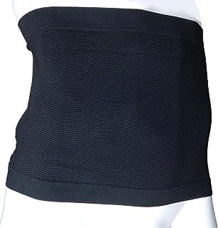 [Amazon限定ブランド] 締 -TAI-(タイ) 着圧型腹巻き ハードタイプ 男性向け ahappy