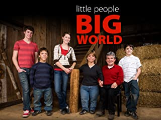 Little People, Big World Season 9