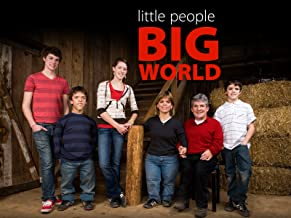 Little People, Big World Season 9