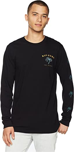 Beach Break Premium Long Sleeve Tee