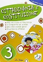 Permalink to Cittadinanza e Costituzione. Per la 3ª classe elementare PDF