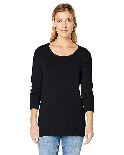 6a06b5371f5 Women s Sweater Tunic  Amazon.com