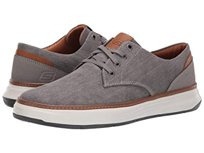 SKECHERS Moreno (Taupe) Men