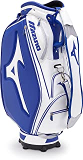 2018 Pro Staff Golf Bag, Blue