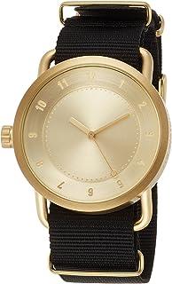 [蒂德沃奇]TID Watches 限定5支*瑞典制圆珠笔组合 TID01-GD/NATO/PEN 【正规进口商品】