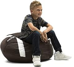 Big Joe 615136 Bean Bag Chair Football