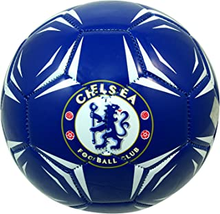 FC Chelsea Authentic Official Licensed Soccer Ball Size 3 -001 by RHINOXGROUP
