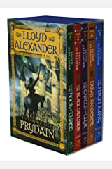 The Chronicles of Prydain Kindle Edition