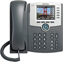 Cisco SPA525G2 5-Line IP Phone Without Power Supply (Renewed) photo