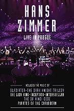 Hans Zimmer Live In Prague