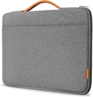 "Inateck 13-13.3 Inch Laptop Sleeve Case Briefcase Cover Protective Bag Ultrabook Netbook Carrying Handbag Compatible 13"" M..."