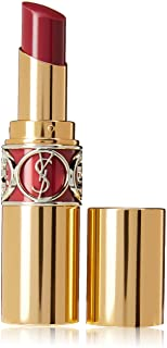 Yves Saint Laurent Rouge Volupte Shine Oil-in-stick Lipstick, 48 Smoking Plum, 0.15 Ounce