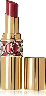 Yves Saint Laurent Rouge Volupte Shine Oil-in-stick Lipstick, 48 Smoking Plum, 0.15 Ounce
