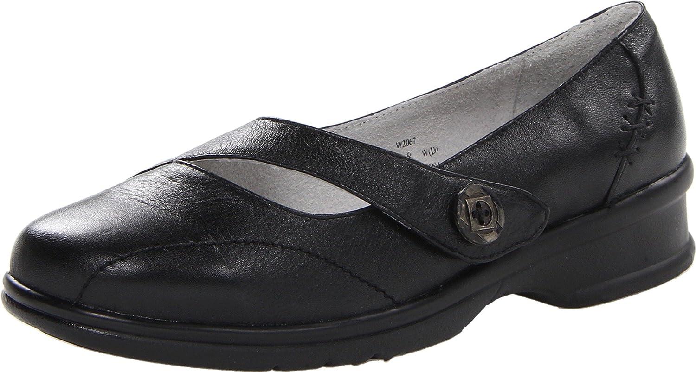 Propet Women's Andie Slide Sandal Black