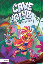 Cave Club, vol. 1: The Dawn of Kids