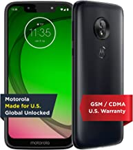 Moto G7 play | Unlocked | Made for US by Motorola |...