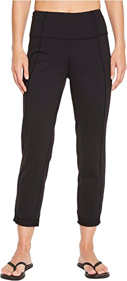 The North Face - Strong is Beautiful Mid-Rise Pants