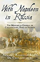 With Napoleon in Russia