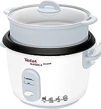 Tefal Rijstkoker RK1011 | vooraf ingestelde kookprogramma's | 10 kopjes capaciteit (5L) | automatische warmhoudfunctie | h...