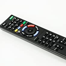 NEW Original Remote Control Commander RM-YD087 1-491-987-11 for Sony TVs