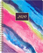 2020 Planner - Planner 2020 Weekly & Monthly Planner with Tabs, 8