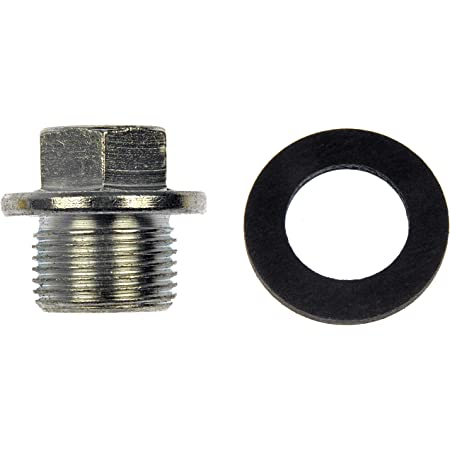 Fast Drain ValvoMax Stainless Oil Drain Valve for M20-1.50 Plastic Drain Hose Attachment No Tools No Mess