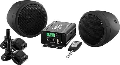Best motorcycle windshield speakers Reviews