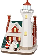 Best hallmark lighthouse ornaments Reviews