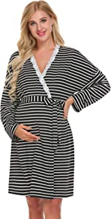 Best long maternity gowns Reviews