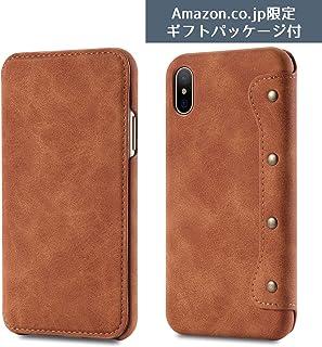 iPhone 手机壳 PUJYMC497 iPhone XR 棕色