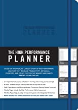 The High Performance Planner [Blue] Book PDF