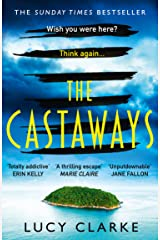 The Castaways: The Sunday Times bestseller and the most gripping, twisty crime thriller book for 2021 (English Edition) Formato Kindle