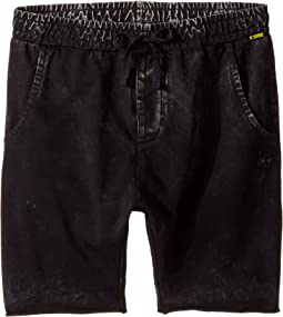 Munster Kids - Kash Walkshorts (Toddler/Little Kids/Big Kids)