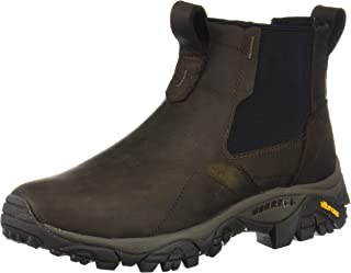 Merrell Moab Adventure Chelsea PLR WP, Chaussures de Randonnée Hautes Homme
