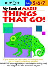 Best my book of mazes things that go Reviews