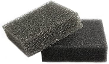 Fuji Spray 4009-2 Turbine Filters for previous Mini Mite or PRO Series, 2-Pack, Black