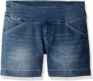 Best womens pull on denim shorts Reviews
