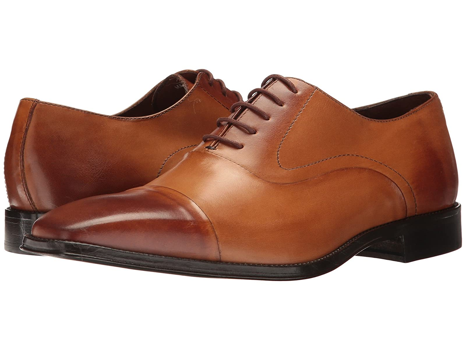 Massimo Matteo 5-Eye Cal BalAtmospheric grades have affordable shoes