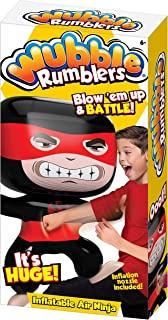 Wubble Rumblers - Ninja