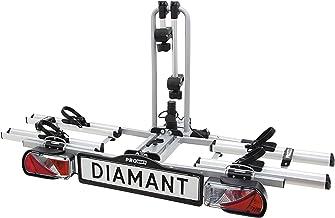 Pro-User Diamant Fietsendrager, 2 fietsen