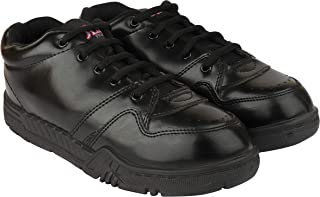 Rex Unisex's School Shoes