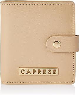 Caprese Kiko Women's Wallet (Beige)